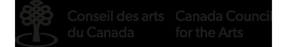 Conseil des arts du Canada - Canada Council for the Arts